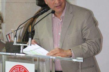 CNC: La Reforma Al Campo Es Para Sacarlo De La Pobreza Y Meterlo A Productividad