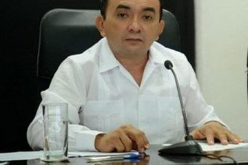 Diputado Juan Manuel herrera como buitre sobre caso Telmex