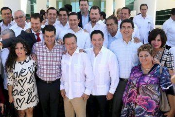 Nombran a José Luis Toledo Medina tesorero de CONALPRI