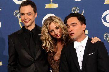 ¡Un millón de dólares por capítulo! Los actores de The Big Bang Theory, los mejor pagados de la TV