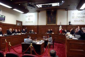 Declara SCJN válida homologación del IVA en frontera