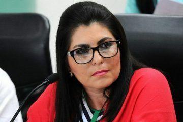 Lamentable que violencia a la mujer sea un chiste para el PAN: Diputada Maritza Medina