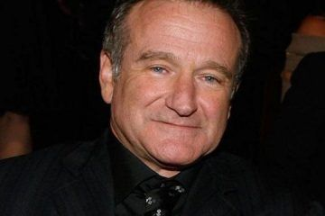 Muere actor Robin Williams