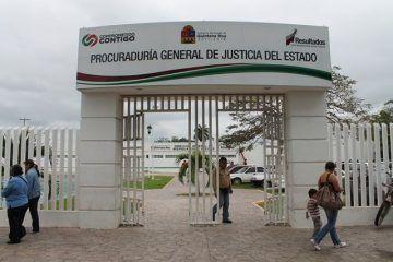 PGJE se prepara para la Instalación total del Nuevo Sistema de Justicia Penal en Quintana Roo