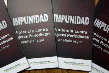 Sexismo en sistema judicial deja impunes ataques a las periodistas