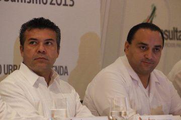 Mauricio Góngora incentiva la actividad turística en temporada baja