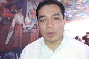 En el rubro social se palpa un enorme desarrollo: Ángel Rivero Palomo