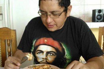 Un hasta pronto al amigo Alberto Echazarreta