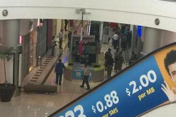 Violento asalto en la Gran Plaza Cancún, delincuentes se llevan un botín de más de 120 mil pesos en joyas