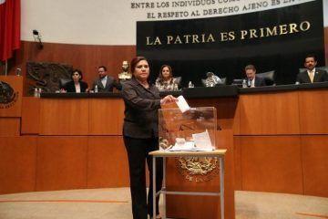 Reforma fiscal deja sin dinero a las familias: Rosa Adriana Díaz Lizama