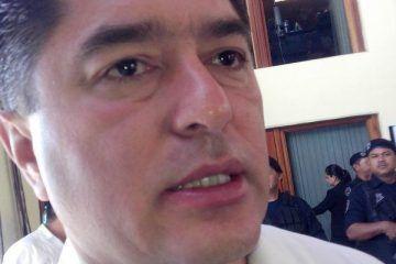 Exitoso corte de caja: Félix González Canto