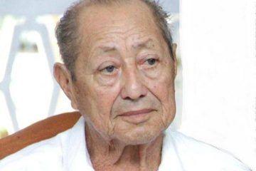 Día de luto, fallece uno de los pilares de José María Morelos