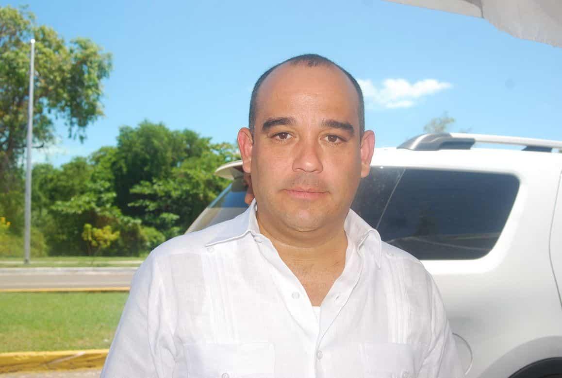 Alberto Millar López del Periódico Respuesta.