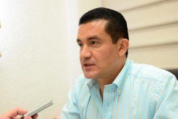 """¡Orejas y Rabo! para el """"diestro"""" presidente del Ieqroo, Jorge Manríquez"""