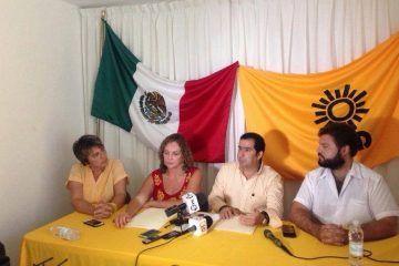 Rechaza Laura Beristain Privatización De Las Playas