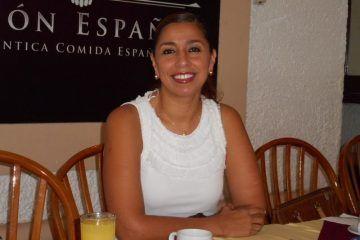 A reglamentar la comida chatarra y el cobro en escuelas particulares: Maribel Villegas