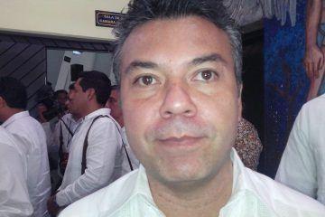 Reconoce Mauricio Góngora avances expuestos en 3er. Informe de Gobierno