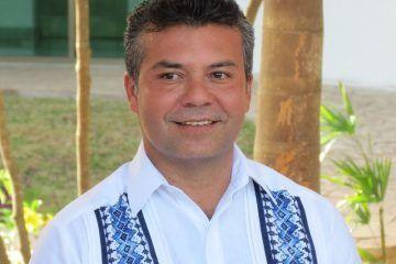 Mauricio Góngora el candidato de alcaldes para la gubernatura de Q. Roo
