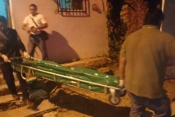 Un trágico acontecimiento ocurrido en la alcaldía de Tihosuco