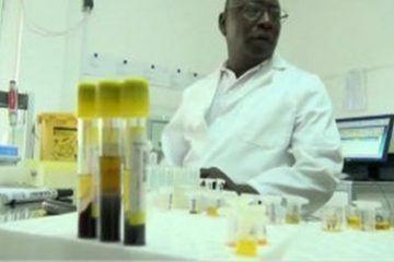 OMS advierte que brote de ébola durará otros 6 meses