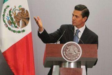 """""""México se atrevió a cambiar y se está transformando"""" EPN; Inseguridad, recesión económica, desempleo e incremento de la pobreza; las piedras en el zapato"""