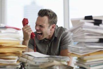 Estrés laboral una de las enfermedades más comunes a nivel mental