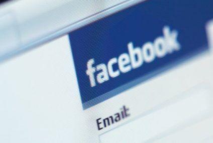 Facebook se cayó y generó revuelo en Twitter
