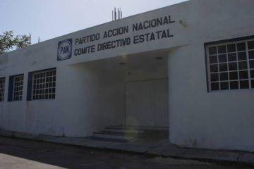 Concluye PAN de Quintana Roo su último proceso interno del año