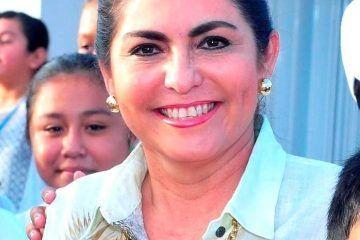 Las mujeres respaldan trabajo del Gobernador Roberto Borge: Maritza Medina