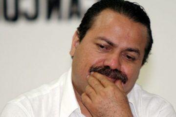 Pierde Julián Ricalde Magaña el control del PRD en los procesos internos