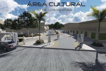 Municipio presentará proyecto integral para la avenida Héroes