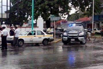 Más de 10 accidentes al día en Chetumal por deficiente trabajo de tránsito