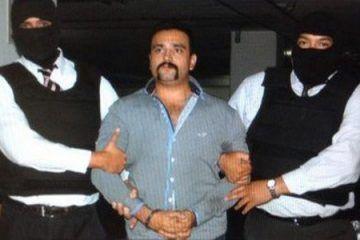Cae presunto plagiario del 'Jefe' Diego; es un expolicía mexiquense