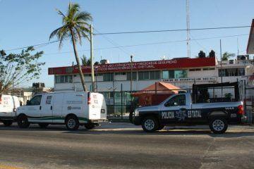 Modernizarán servicio tecnológico en Cereso de Chetumal y cárcel de Cancún