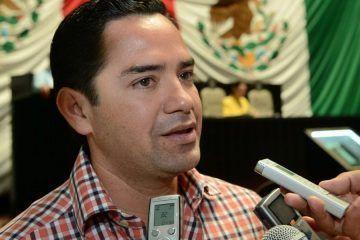 """""""Listos para informar a la ciudadanía sobre nuestro trabajo legislativo"""": José Luis Toledo Medina"""