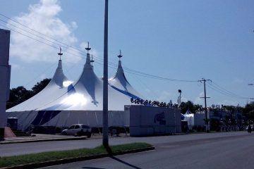 En extinción los tradicionales circos