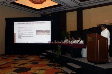 Gobierno de Mauricio Góngora reconoce labor de empresas que evolucionan con conciencia medio-ambiental