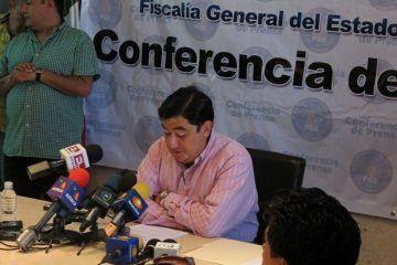 """Sicario de """"Guerreros Unidos"""" ordenó asesinar a normalistas: fiscal de Guerrero"""