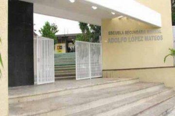 Alumna de la Adolfo López Mateos intenta quitarse la vida por Bullying