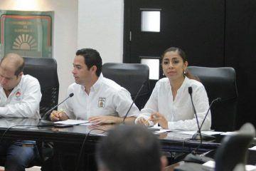 Se realizará una minuciosa revisión a la iniciativa quepromueve el Ayuntamiento Benito Juárez: Marybel Villegas