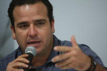 Se la ponen difícil a Ricalde y compañía: La dirigencia del PRD ó la diputación federal plurinominal