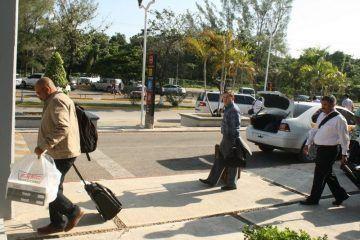 Arriban a Chetumal instructores militares de procedencia extranjera