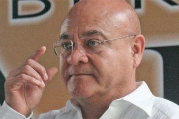 Ex alcalde de Cancún niega buscar dirigencia del PES
