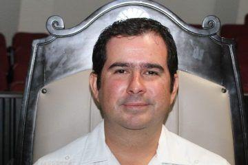 Derrota o triunfo para el diputado Jorge Aguilar Osorio?