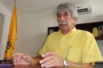 Dice Julio César Lara que el PRD estará en contra de candidatos externos, será?