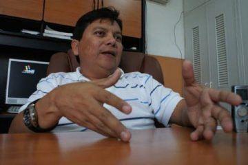 El polémico Mario Rivero quiere más espacios en el PAN