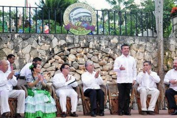 Mauricio Góngora impulsa a la Riviera Maya como destino para eventos nacionales e internacionales
