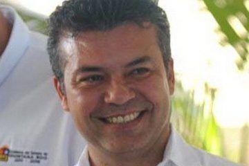 Un orgullo ser quintanarroense: Mauricio Góngora Escalante