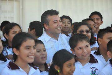 Con Mauricio Góngora mayores oportunidades de desarrollo para los jóvenes