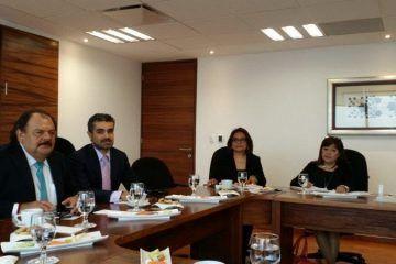 Presentan proyecto de Huertos Comunitarios ante la SEDESOL
